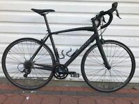 Specialized Allez Sport 2014 Black Size L (56cm)