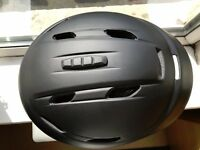 Ski Helmet XL - Black