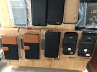 Selection of Phone cases