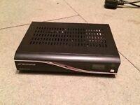 DreamBox DM800 HD PVR Satellite Receiver