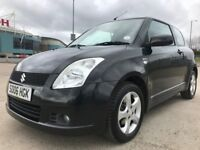 2006 Suzuki Swift 1.5 GLX Full Service | 12 Months MOT | Warranty Options | Immaculate Condition