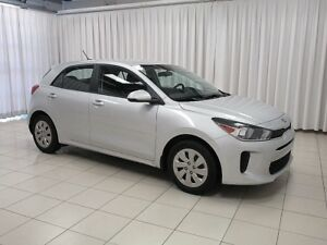 2018 Kia Rio EXPERIENCE IT FOR YOURSELF!! 5DR HATCH w/ BACKUP C