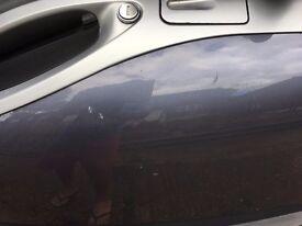 BMW K1200LT, BLUE, 1200 cc, 35000 miles