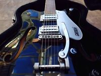 Gretsch G5112 Electromatic Hollowbody Double Cutaway with Bigsby!