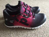 Ladies Reebok Pump Running/Gym trainers size 4.5
