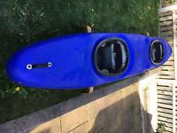 Eskimo Topo Duo - double kayak, canoe - great boat