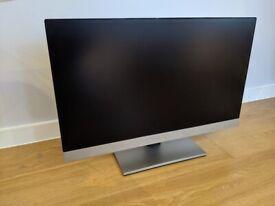 Monitor AOC I2757FH 27 inch Widescreen IPS LED Multimedia Monitor