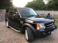Land Rover Discovery 3 SE Auto