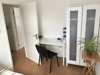 Double room in a brand new house(all bills included) in Edmonton Green