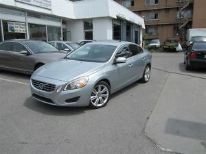 2011 Volvo S60 T6 ** A.W.D CUIRE TOIT **