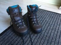 Scarpa Kailash pro GTX ladies Hiking boots size 5 still boxed as new .