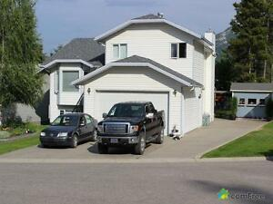 $424,900 - Split Level for sale in Crowsnest Pass
