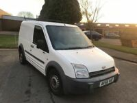 2006 Ford transit connect 1.8 tdci 12 months mot/3 months parts and labour warranty