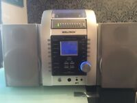 Welltech cd player