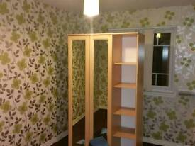 Cleaner, painter wallpaper hanging and stripping etc