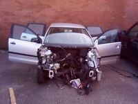 Volkswagen Polo 1.2 Breaking/Spares or Repairs!