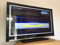 "Tv 42"" £35 if gone today"