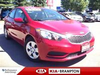 2014 Kia Forte NOT A DAILY RENTAL!!  CRUISE HEATED SEATS WOW!!