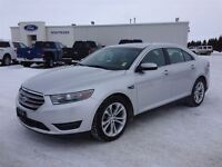 2013 Ford Taurus SEL 6 month/ 10,000km Premium Care Warranty