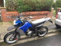 Yamaha Xt125x