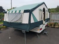 Wanted - Folding Camper Pennine Conway 2004 - 2010