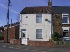 2 Bedroomed Property To Let In Willington