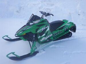 2013 Arctic Cat 800 rr