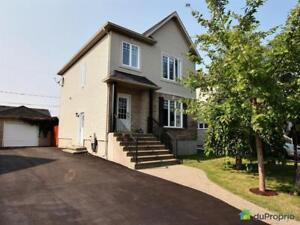 319 900$ - Maison 2 étages à vendre à St-Amable
