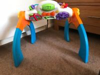 3 in 1 musical baby toy