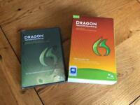 Dragon naturally speaking - Speech Recognition software