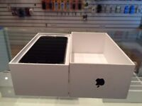 Apple iPhone 7, 128GB, Jet Black,6 Months Warranty