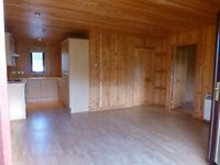 2 Bedroom Unfurnished Bungalow in Drumnadrochit