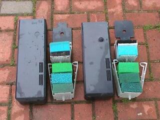 Juwel filter box for fish tank aquarium