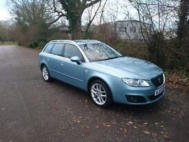 Great drive - JUST SERVICED with complete service history - LOW Mileage 68000