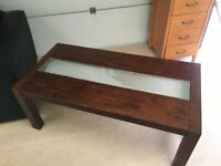 Coffee table side table living room furniture