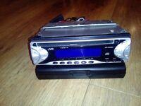 JVC KD-S6060 Car CD player