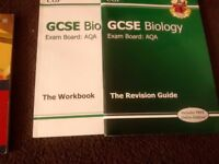GCSE Science/Maths Books