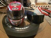 Box BX 1 helmet large size