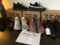 Adidas Yeezy Boost 350 SPLY V2