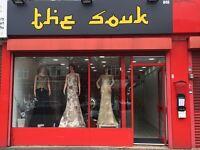 Stratford road sparkhill birmingham shop to let