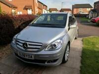 Merc B180 CDI full mercedes history with 10 month warranty.