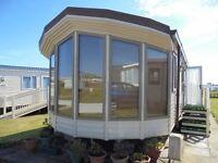 2011 Willerby Aspen Scenic 38ftx12ft 2 Bedroom