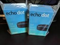 Amazon Echo Dot - Brand New Boxed Sealed