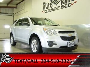 2012 Chevrolet Equinox Low Kms / All Wheel Drive / Finanncing Av