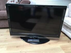 Toshiba Regza 40 inch HDTV