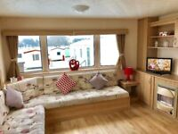 🌟🌟SAVE £5000 AT CRESSWELL TOWERS ON THIS 3 BED 12FT STATIC FAMILY CARAVAN - GREAT FACILITIES🌟🌟