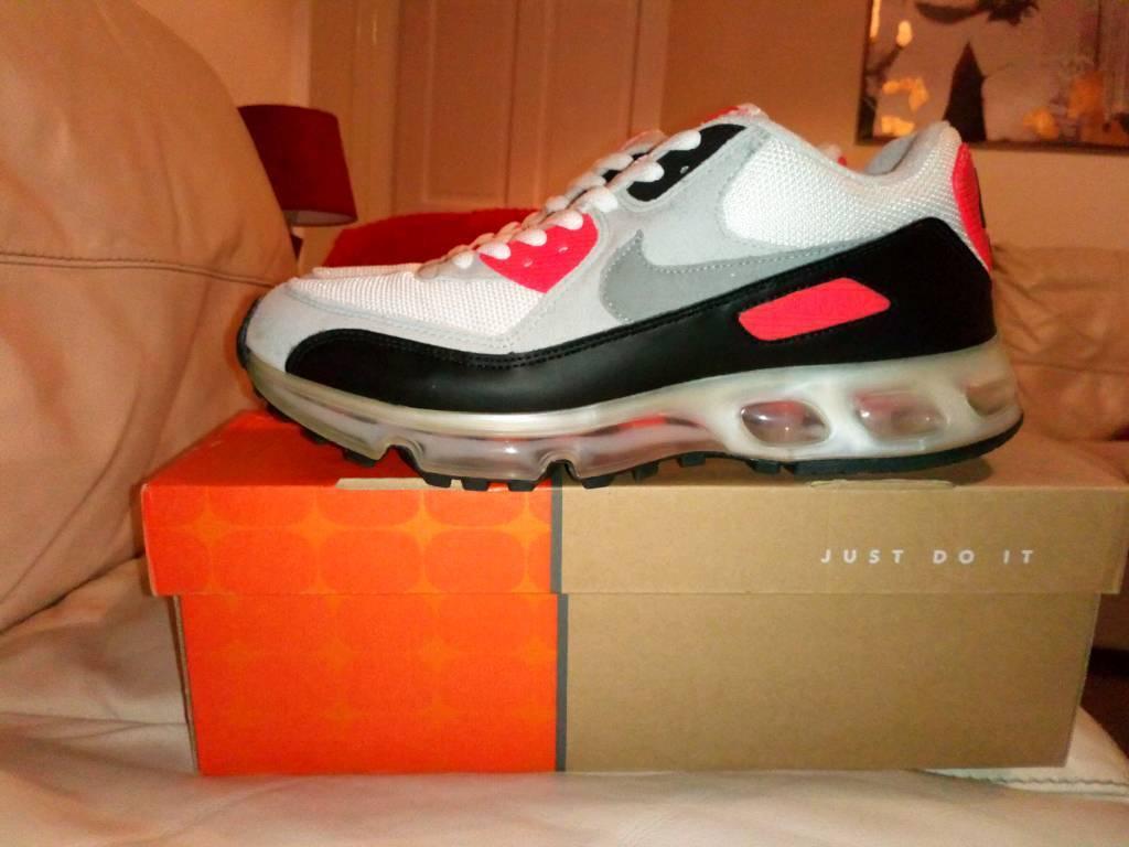 Nike Air Max 90360 Sample | HYPEBEAST