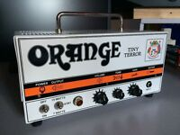 Orange Tiny Terror 7/15W Valve Guitar Head