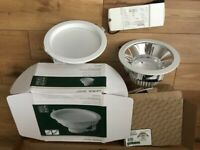 LED Donlights Luceco