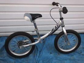 weeride bike